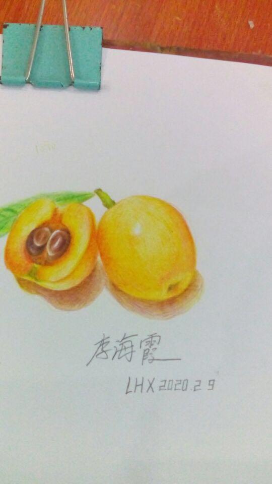潭州彩铅课程