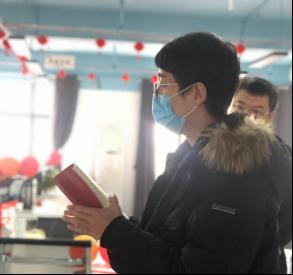 潭州日语四叶老师