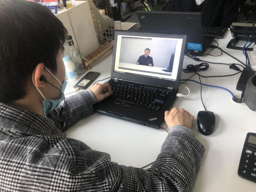 潭州教育电商教学