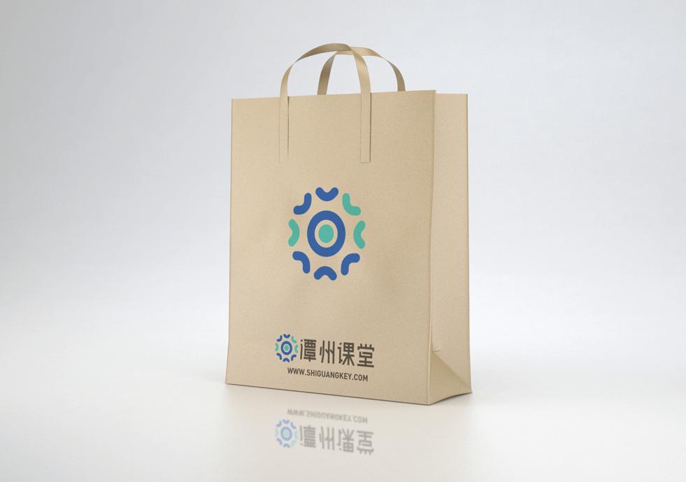 潭州课堂logo升级