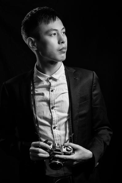 潭州摄影老师