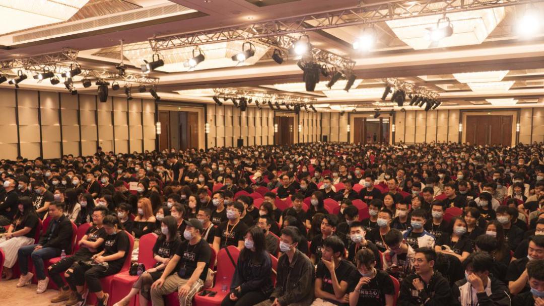 潭州教育周年庆