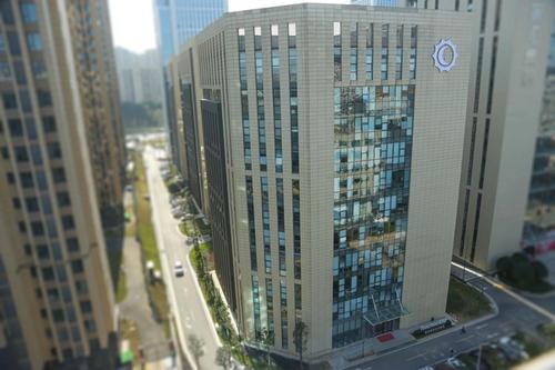潭州教育大厦