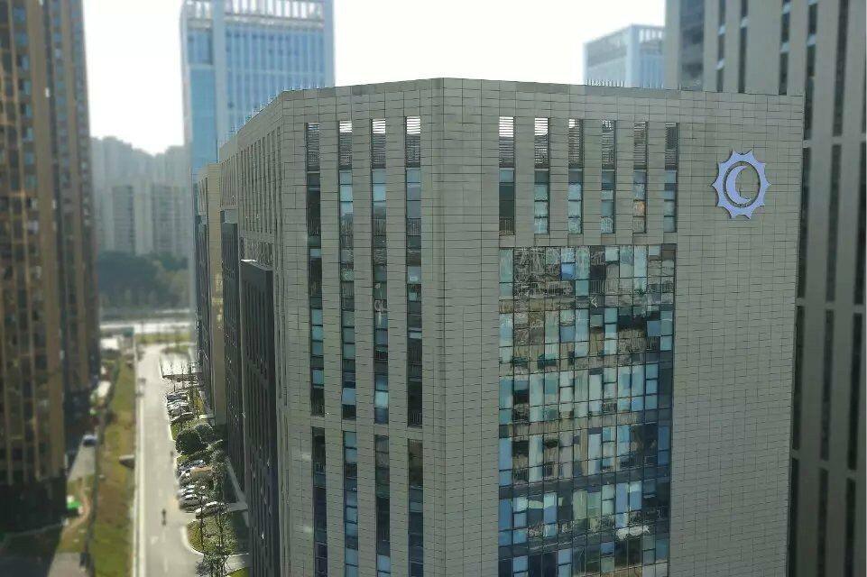 潭州教育总部大楼