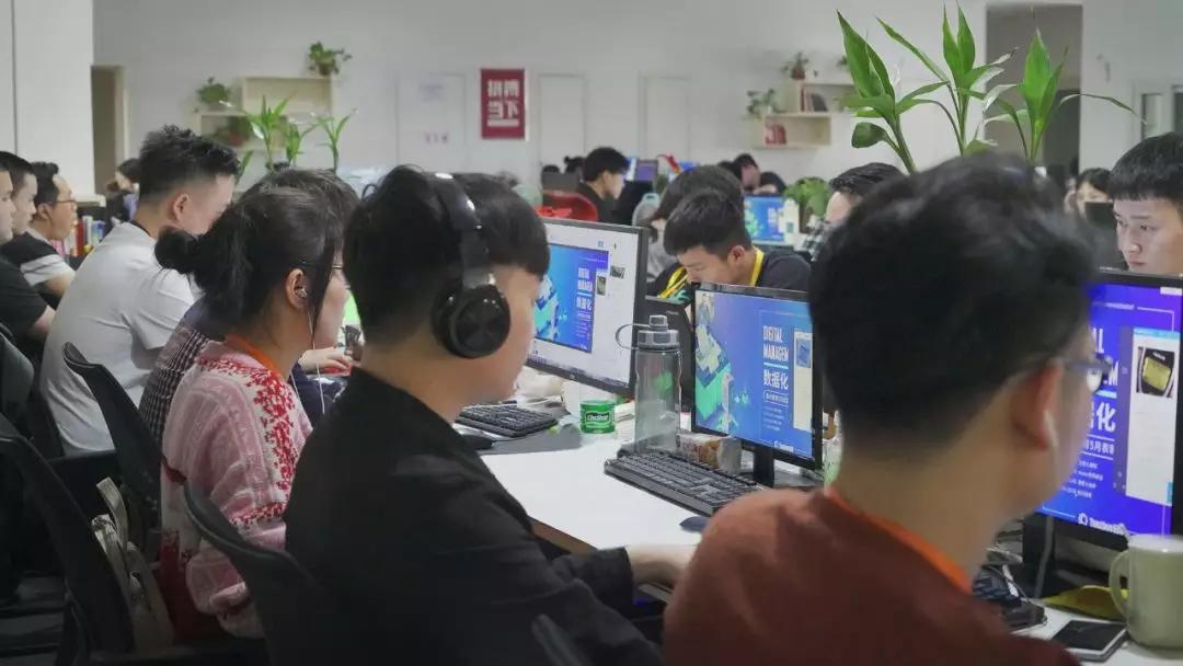潭州教育编程教育